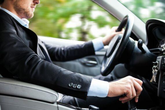 Assurance temporaire auto