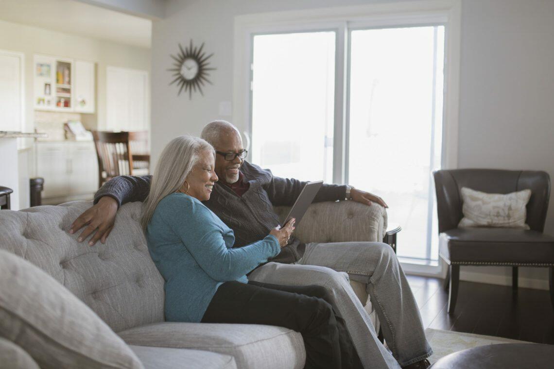 Mutuelle santé pour les personnes âgées : quelles sont les meilleures ?