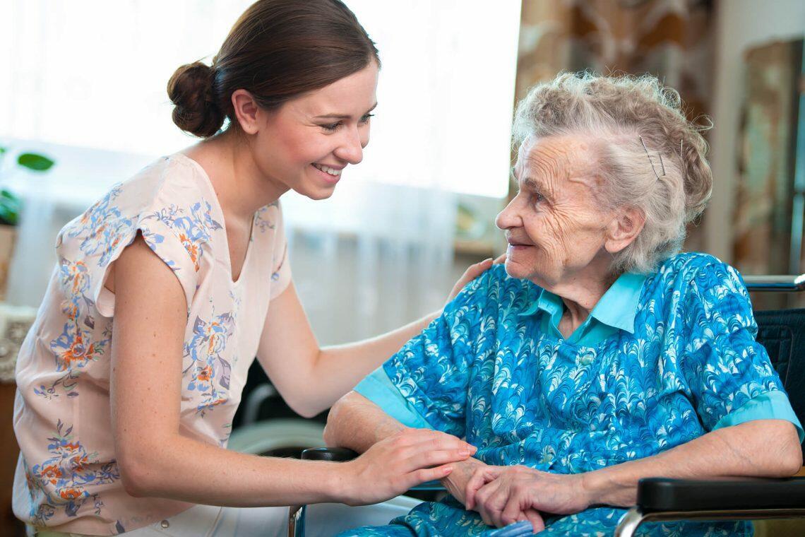 Pourquoi prendre une mutuelle santé pour seniors ?